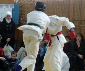 Открытый турнир по рукопашному бою «Слава Отечеству»