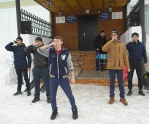 Проводы зимы – Науруз байрам