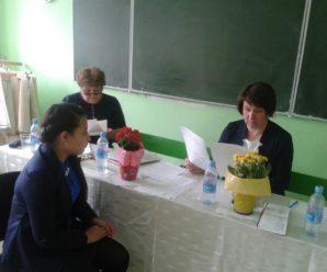 Студенты специальности «Экономика и бухгалтерский учет (по отраслям)» успешно сдали квалификационные экзамены