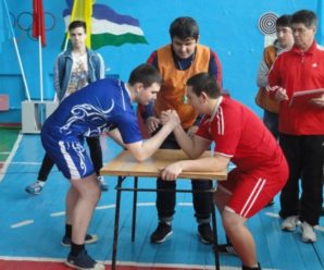 Спортивные мероприятия февраля в ПКР