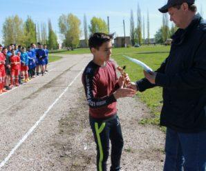 Турнир по мини – футболу