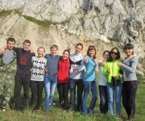 Молодежная экологическая акция