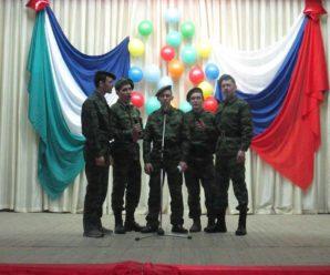 Конкурс солдатской песни «Виктория»