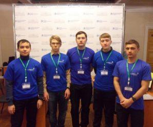 II региональный чемпионат «Молодые профессионалы» (WorldSkills Russia и JuniorSkills)