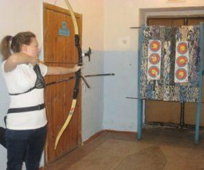 Открытое первенство по стрельбе из лука