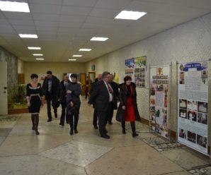 Министр образования Гульназ Шафикова посетила наш колледж
