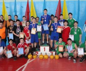 Соревнования по гиревому спорту в честь Дня Защитника Отечества (филиал г.Стерлитамак)