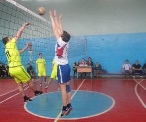 Турнир по волейболу посвященный 100-летию Республики Башкортостан