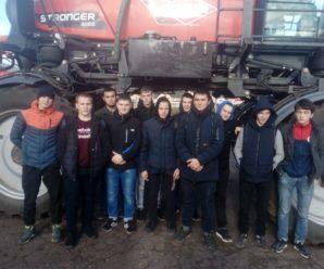 «Опыт работы по внедрению системы no-till передовых хозяйств Республики Башкортостан»