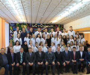 Встреча студентов специальности «Ветеринарии» с потенциальными работодателями