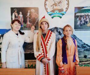 День национального костюма в Республики Башкортостан