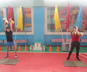 Всероссийский физкультурно-спортивного комплекс «Готов к труду и обороне»