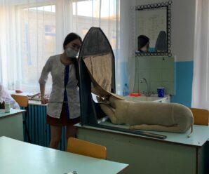 Ветеринария — квалификационный экзамен ПМ 02