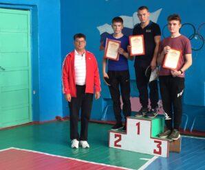 турнир по настольному теннису, посвящённый Дню Республики Башкортостан