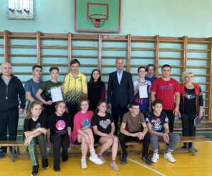 Соревнования «Весёлые старты» ко Дню Республики Башкортостан