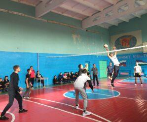 Турнир по Волейболу ко Дню Республики Башкортостан СМК ПКРС